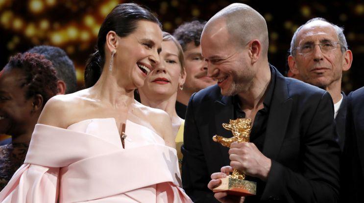 """Berlinale: """"Synonymes"""" Nadava Lapida najlepszym filmem"""