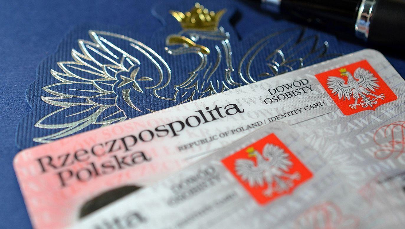 Dowody wydawane w krajach UE mają mieć formę plastikowej karty, jak w Polsce (fot. Shutterstock/piosi)
