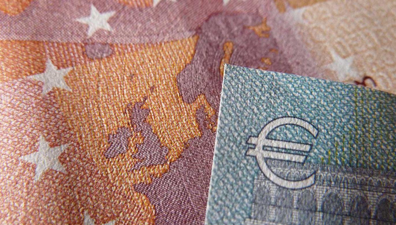 Budżet opiera się na założeniu, że Wielka Brytania będzie płacić do wspólnej kasy do końca 2020 r. (fot. Jim Dyson/Getty Images)
