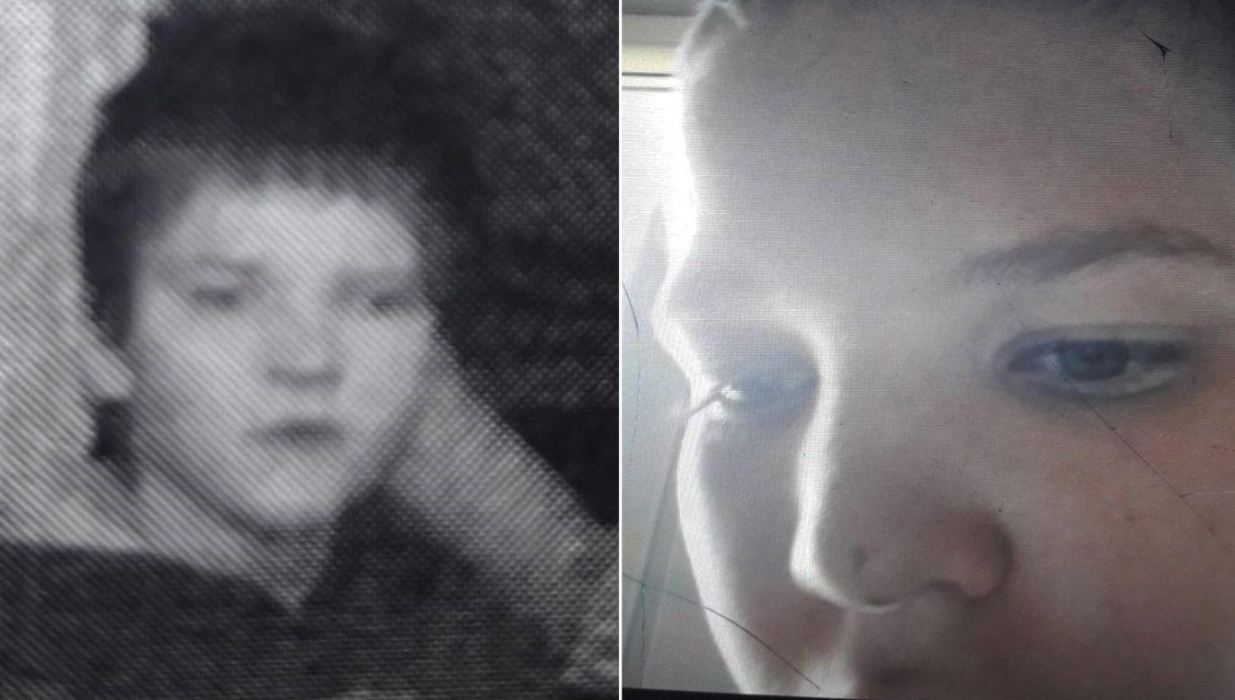 Chłopiec zaginął we wtorek po południu (Fot. Policja Podkarpacka)