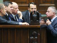Suski: Graś powinien być przesłuchany przez komisję śledczą ds. VAT