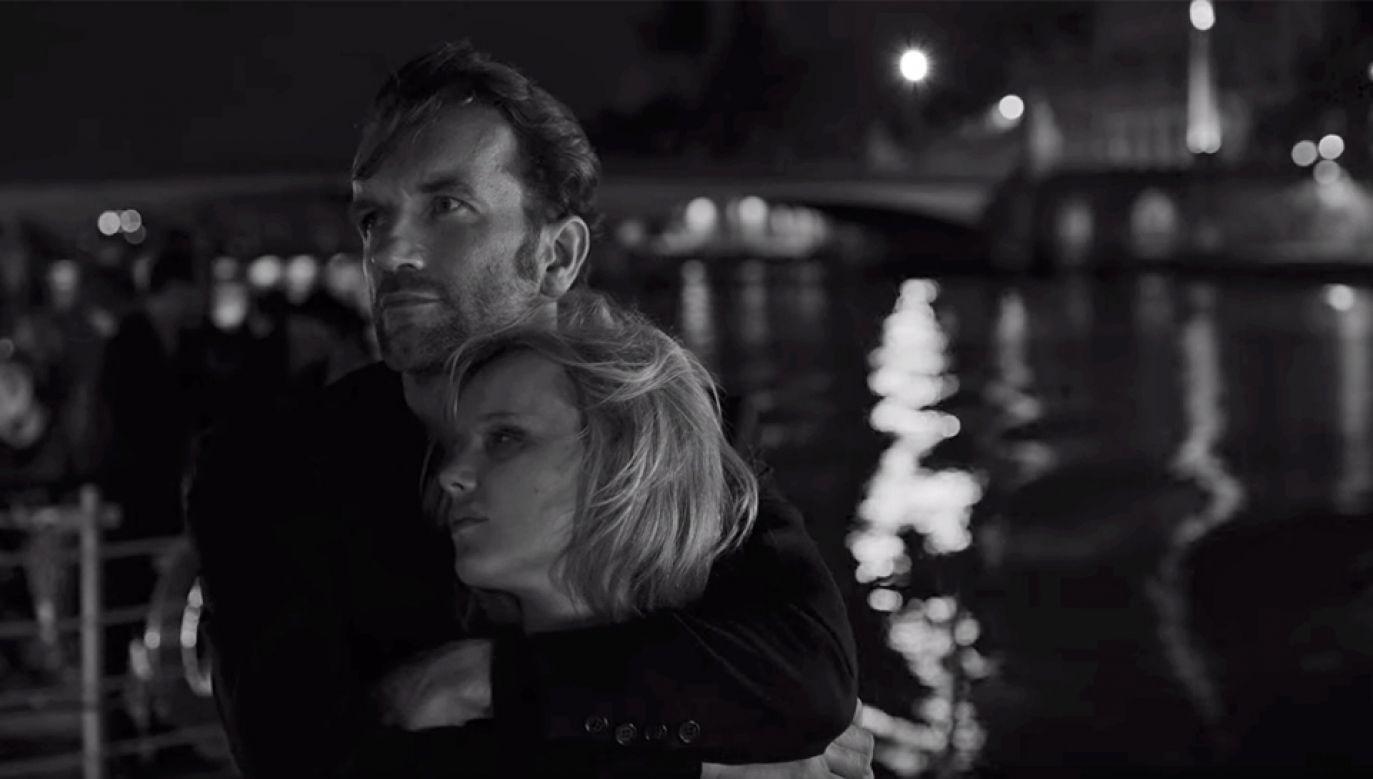 """Film Pawła Pawlikowskiego """"Zimna Wojna"""" otrzymał nagrodę Międzynarodowej Federacji Krytyków Filmowych (fot. kadr z filmu """"Zimna wojna"""")"""