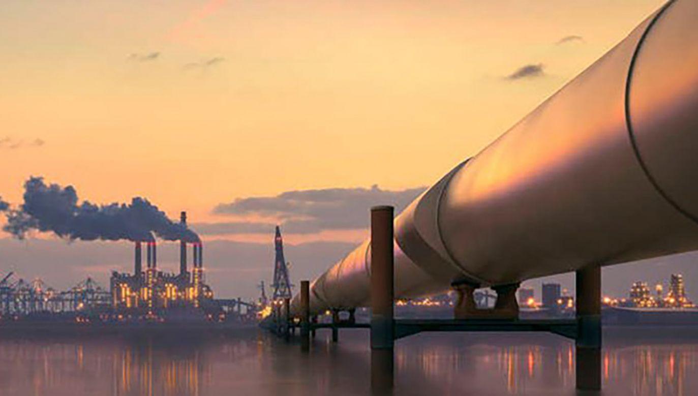 Nord Stream 2 ma biec równolegle do uruchomionego w 2011 roku gazociągu Nord Stream (fot. TT/Energía16)