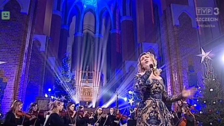 Pierwszy z koncertów odbył się w Szczecinie