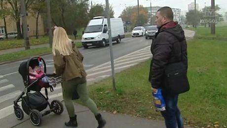 Bezpieczeństwo pieszych w centrum uwagi