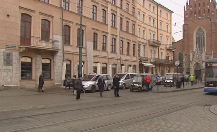 Rusza akcja zachęcająca mieszkańców do płacenia podatków w Krakowie