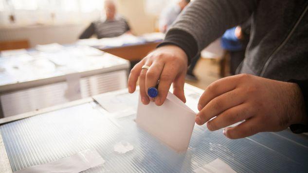 I tura wyborow samorządowych odbędzie się 21 października (fot. Shutterstock/Alexandru Nika)