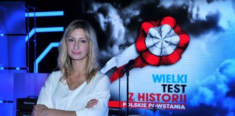Wielki Test z Historii – Polskie powstania