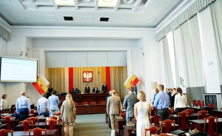 fot. Rada Miejska w Łodzi