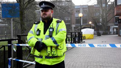 03738dec6 Rosja jest gotowa do współpracy z Wielką Brytanią w ramach dochodzenia w  sprawie incydentu dotyczącego byłego rosyjskiego szpiega, który trafił do  szpitala ...