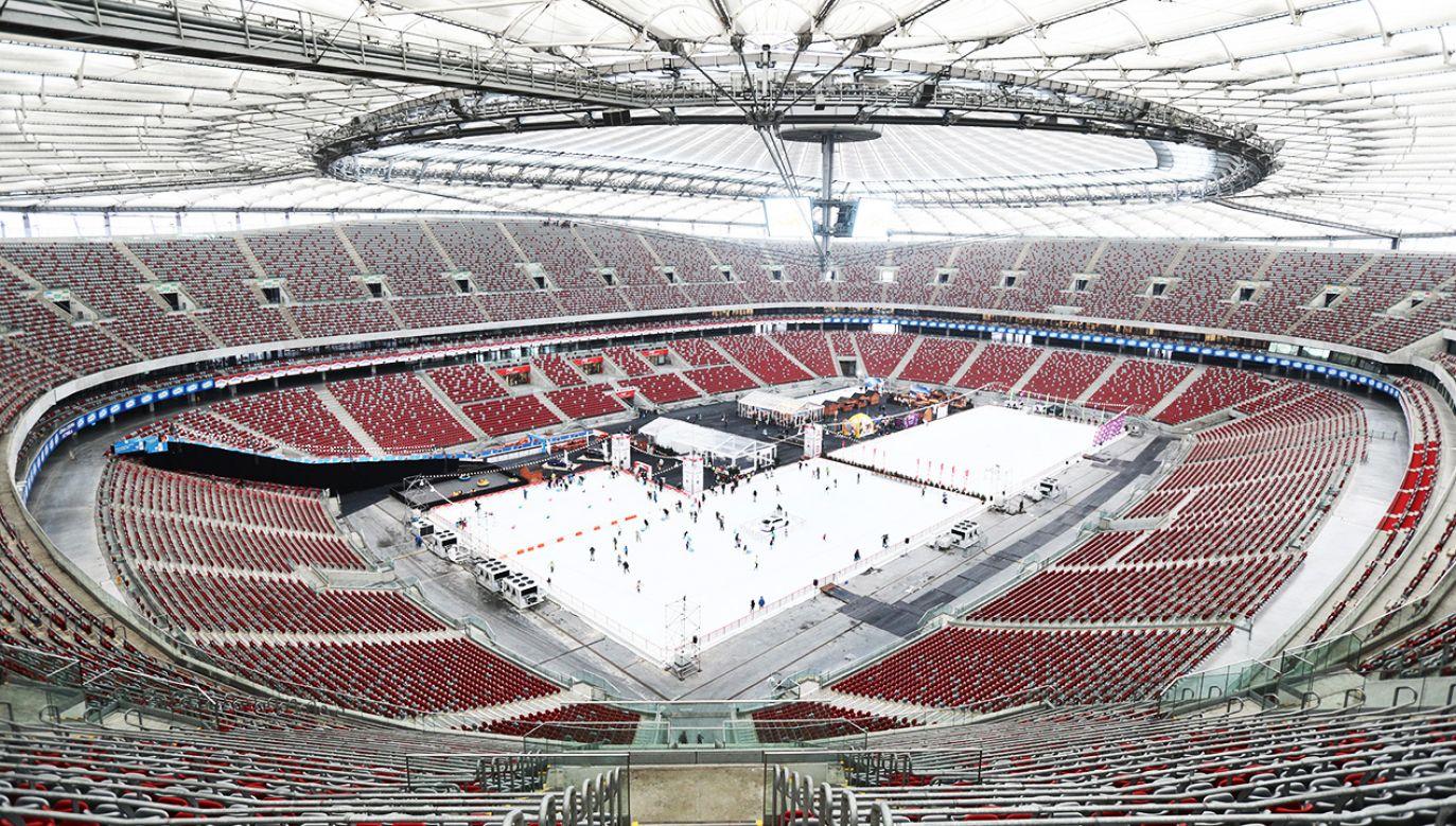 Największe sumy na sport przeznacza Warszawa (fot. PAP/Leszek Szymański)
