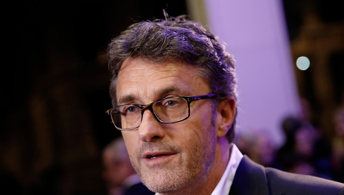 Paweł Pawlikowski. Photo:Gettyimages.com/John Phillips