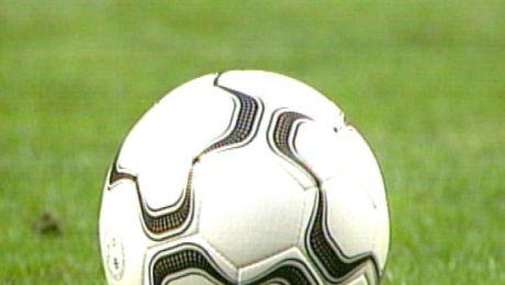 Ekstraklasa piłkarska - Bruk-Bet - Lechia 2:1