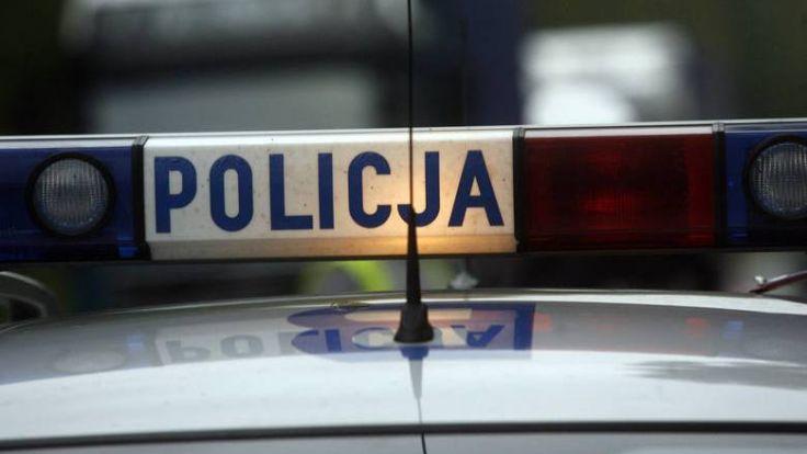 Policja przestrzega, by nie udzielać im pomocy bez sprawdzenia sytuacji, w jakiej naprawdę się znajdują